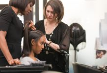 Best Afro Hair Salon
