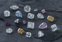 Understanding Diamond Varieties
