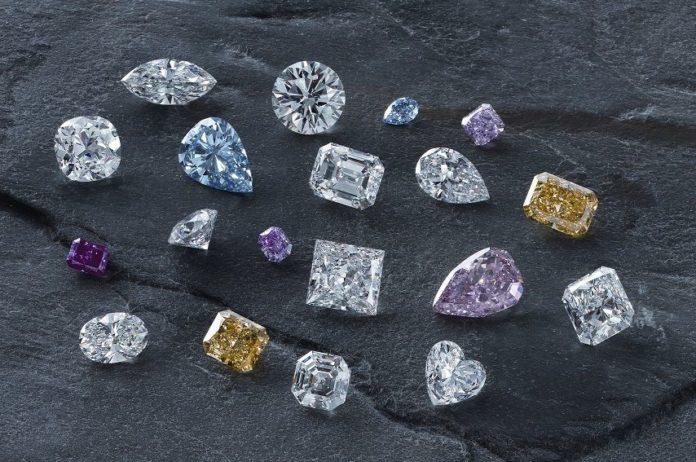 Understanding Diamond Varieties