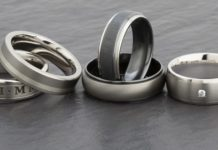Men Wedding Bands or Rings